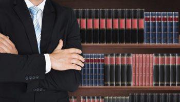 Advocaat voor wetboeken