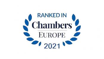 Cees Dekker en Jaap Sijmons in Chambers Guide Europe 2021