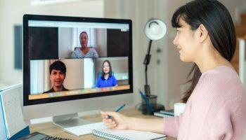 Digitaal vergaderen