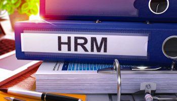 HRM-mappen