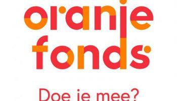 Nysingh samenwerking oranjefonds 2021