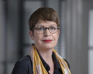 Sandra Heuverhorst