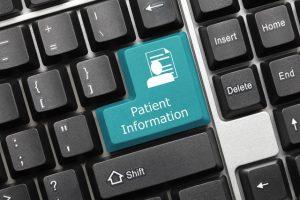 Toetsenbord Patient Information