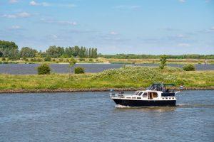 Waterstaatsrecht en waterschapsrecht