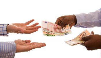 financiële problemen als gevolg van coronavirus
